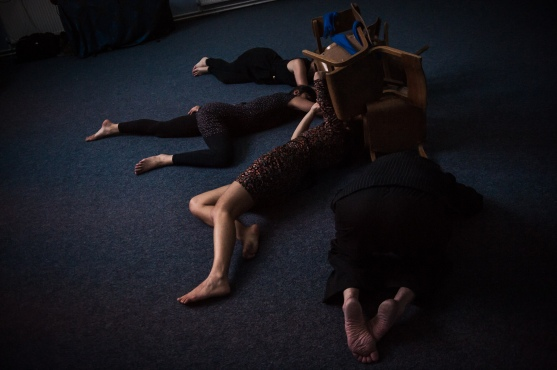 Everything Lives, Eye Projects - photo credit A.Tixiliski