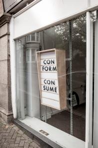 Conform, Consume, Stuart Robinson - photo credit A.Tixiliski